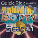 QUICK PICK - Worldwide Booty Search (Front Cover)