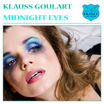 GOULART, Klauss - Midnight Eyes (Front Cover)