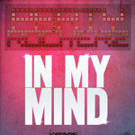 PARTY ROCKERZ - In My Mind (Front Cover)