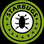 STARBUG - The Starbug Files (Front Cover)