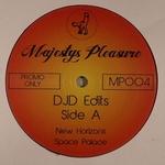 MAJESTYS PLEASURE - Majesty's Pleasure Volume 4 (Front Cover)