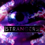 STRANGERS - Safe Pain (Front Cover)