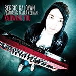 GALOYAN, Sergio feat TAMRA KEENAN - Knowing You (remixes) (Front Cover)