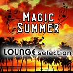 VARIOUS - Magic Summer Lounge Selection (Front Cover)