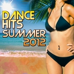 VARIOUS - Dance Hits Summer 2012 (Front Cover)
