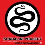 KUNDALINI PROJECT feat TIZIANO SLAIFER - World Contamination (Front Cover)