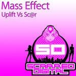 UPLIFT vs SC@R - Mass Effect (Front Cover)