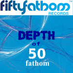 ROMEZZ, Anton - Depth Of 50 Fathom (Front Cover)
