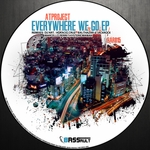 ATPROJECT - Everywhere We Go (Front Cover)