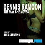 RAMOON, Dennis - The Way She Moves (Front Cover)