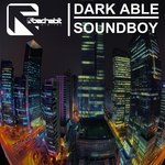 DARK ABLE - Sound Boy (Front Cover)