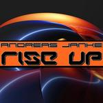 JANKE, Andreas - Rise Up (Front Cover)
