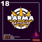 NASTY - Karma (Front Cover)