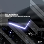 DE MAAS, Luca - The Maas Effect (Front Cover)