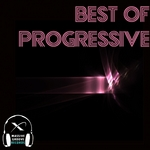 VARIOUS - Best Of Progressive (Front Cover)