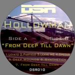 HOLLOWMAN - From Deep Till Dawn (Front Cover)