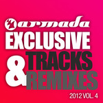 Armada Exclusive Tracks & Remixes 2012 Vol 4