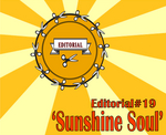 VARIOUS - Sunshine Soul (Front Cover)