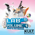 Kult Records Presents Labs Volume 1 mixed by Ben Manson