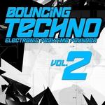 Bouncing Techno Vol2: Electronic Peaktime Pounder
