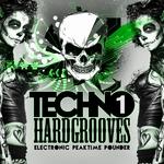 Techno HardGrooves Vol1: Electronic Peaktime Pounder