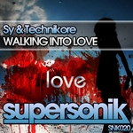 Walking Into Love