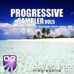 Progressive Sampler 05