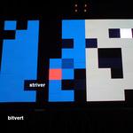 BITVERT - Striver (Back Cover)