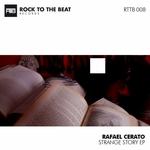 CERATO, Rafael - Strange Story EP (Front Cover)