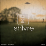 SHIVRE - PhutureODDS (Front Cover)
