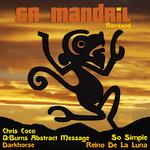 SR MANDRIL - Sr Mandril Remixed Vol 2 (Front Cover)