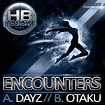 ENCOUNTERS - Dayz (Front Cover)