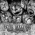 FARRELL, Paul - Questionable Outlook EP (Front Cover)
