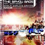 BAYOU BROS, The - The Whole World's Waiting (Front Cover)