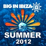 VARIOUS - Big In Ibiza: Summer 2012 (Front Cover)