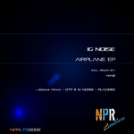 Airplane EP