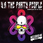 The Party People: compiled by DJ Yuya