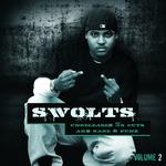 Swolts Unreleased 90's Cuts & Rare G Funk Vol Two