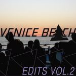 VENICE BEACH - Edits Vol.2 (Front Cover)