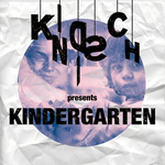 Kindergarten (unmixed tracks)