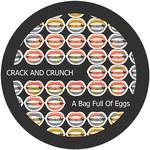 A Bag Full Of Eggs
