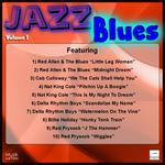 Jazz Blues, Vol  4