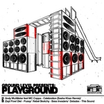 PlayGround Album Sampler EP 3