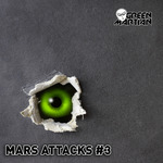 Mars Attacks Volume 3