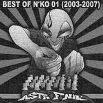 Best Of N'ko 01 2003 2007