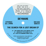 The Search For A Lost Dream EP