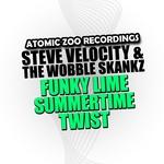 Funky Lime Summertime Twist