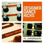 Designer Dance Kicks (Sample Pack WAV)