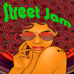 VARIOUS - Street Jam (Front Cover)