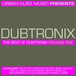 DUBTRONIX - Best Of Dubtronix Vol 1 (Front Cover)